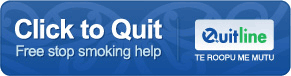 Click to Quit: Free stop smoking help – Quitline: Te Roopu me Mutu.