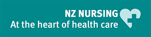 NZ Nursing: At the heart of health care.