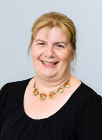 Deborah Woodley: Deputy Director-General Population Health and Prevention
