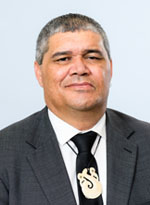 John Whaanga: Deputy Director-General, Māori Health