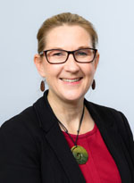 Maree Roberts: Deputy Director-General System Strategy and Policy