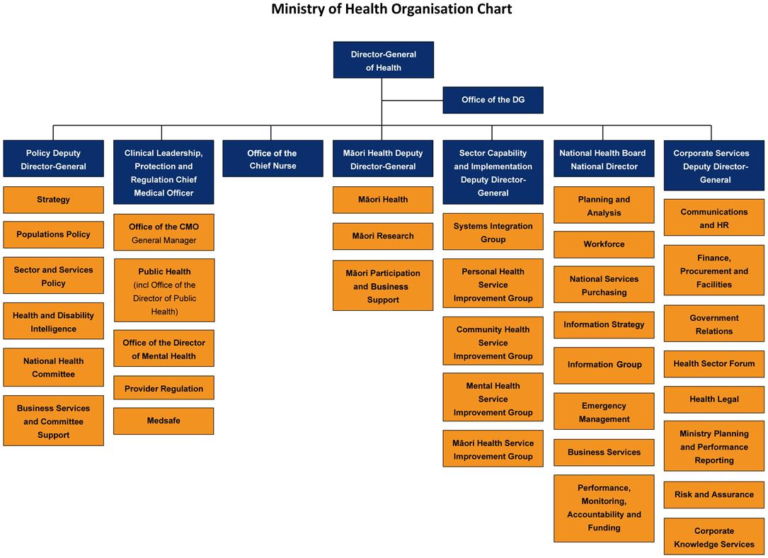 gore s organizational structure