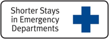 Shorter Stays in Emergency Departments