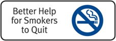Better Help for Smokers to Quit