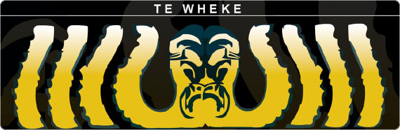Te Wheke image.