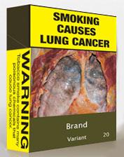 Tobacco standardised packaging | Ministry of Health NZ