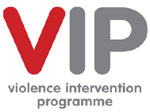 VIP: Violence Intervention Programme.