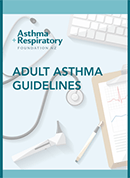 Adult Asthma Guidelines.