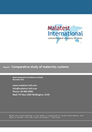 Comparative Study of Maternity Systems