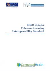 Videoconferencing Interoperability Standard.