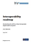Interoperability Roadmap.