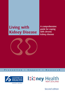 Cover: Living with Kidney Disease