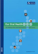 Our Oral Health cover image