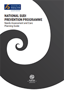National SUDI Prevention Programme: Needs Assessment and Care Planning Guide.