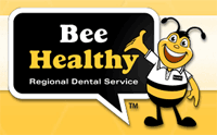Bee Healthy: Regional Dental Service