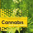 Cannabis and Your Health cover.