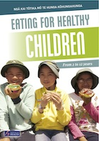 Eating for Healthy Children cover thumbnail.