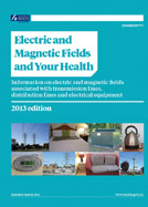 Electric and Magnetic Fields and Your Health cover thumbnail.