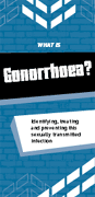 What is Gonorrhoea? cover thumbnail.