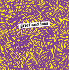 Grief and Loss booklet thumbnail.