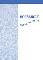 Household Water Supplies cover thumbnail.