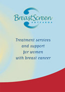 BreastScreen Aotearoa: Treatment Services and Support for Women with Breast Cancer