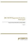 ARC NETP cover