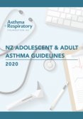Adolescent and adult asthma guidelines.
