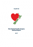 New Zealand Cardiac Surgery National Report: 2017.