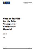 Code of Practice for the Safe Transport of Radioactive Material.