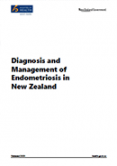 Diagnosis and Management of Endometriosis in New Zealand.