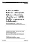 ERAS publication cover