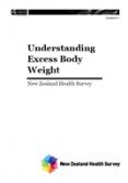 Understanding Excess Body Weight.