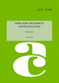 More Heart and Diabetes Checks Evaluation