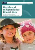 Health and Independence Report 2016