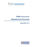 Ethnicity Data Protocols.