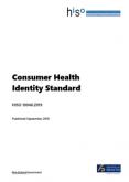 HISO 10046 Consumer Health Identity Standard