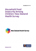 Household Food Insecurity Among Children cover