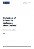 Induction of Labour in Aotearoa New Zealand.