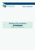 Medicine Reconciliation Standard.