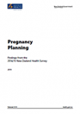 Pregnancy Planning.