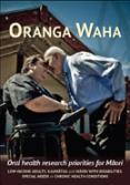 Oranga Waha cover image