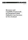 Framework cover.