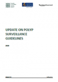 Update on Polyp Surveillance Guidelines 2020.