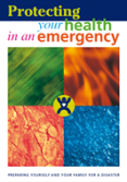 Protecting your health in an emergency cover