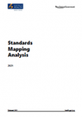 Standards Mapping Analysis.